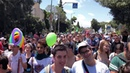 Gay Pride Parade in Haifa