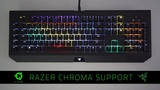 Razer Chroma support in ETS2 and ATS