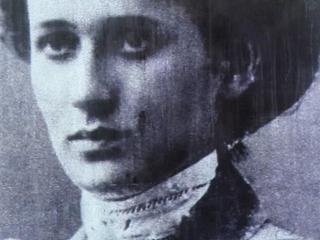 Судьбы скрещенья. Натан Альтман. Анна Ахматова