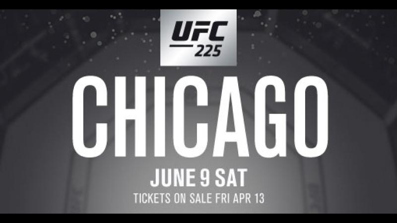 ArlovskiOvereem,UFC 225 (Game promo)