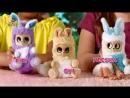 Smyths Toys - Bush Baby World TV Ad