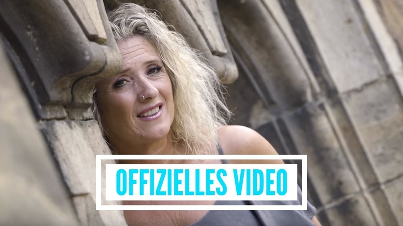 Daniela Alfinito - Sag noch einmal Ti Amo (Offizielles Video)