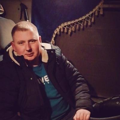 Сергей Скрундь