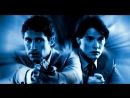 Скрытые  Скрытый враг 1987 Гаврилов VHS