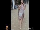 платье-туника ПОКАХОНТАС