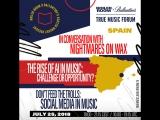 True Music Forum - Валенсия Nightmares on Wax