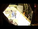 Минобороны опубликовало кадры доставки гумпомощи в Восточную Гуту