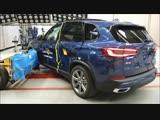 BMW X5 (2019)  Crash Test