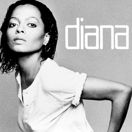 Diana Ross альбом Diana