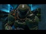 Doom 4(2016) / The Prodigy & Tom Morello - One Man Army(BreakBeat music) [UltraHD][4K]