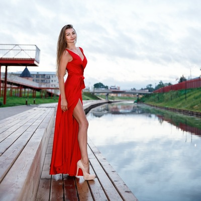 Виктория Лицова