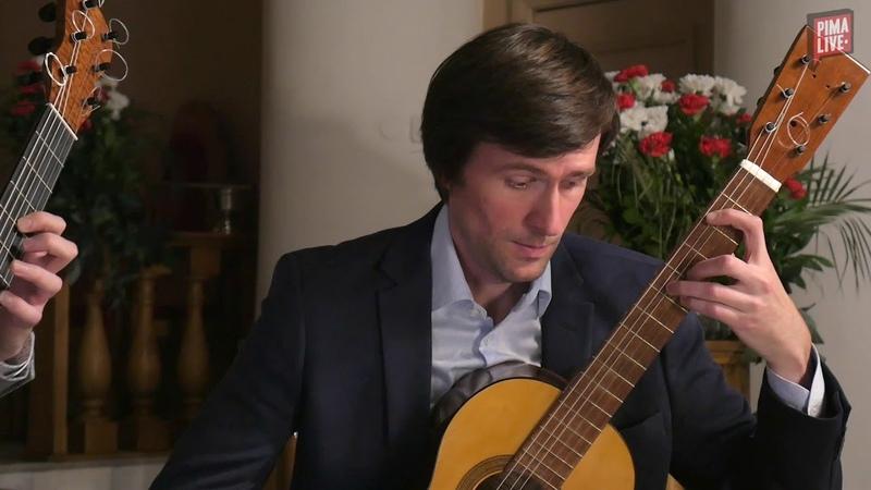 Adam Darr - Duo Concertant N 14, I - Adagio