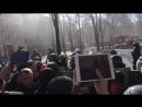 18 02 2014 р Турчинов выводит Новинского за кордоны милиции