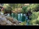 Valle del Guadiaro, paraíso de caliza y agua. Málaga