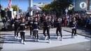 Танцевальный баттл в честь Дня города Тирасполя / Доброе утро, Приднестровье!
