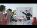 Музыка из рекламы Альфа-Банк Бизнес Мобайл — Скорость имеет значение (2018)