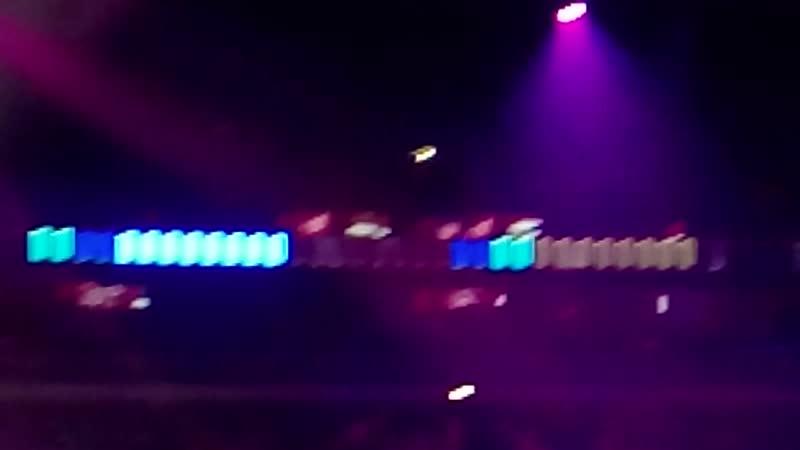 Легенды Ретро FM 2018г Татьяна Буланова Ясный мой свет