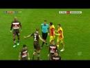 FC St. Pauli - 1. FC Union Berlin - 0-1 (0-0) (14.04.2018)