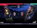 Amateur Italian League Serie C | 13 тур | Болонья - Гоццано