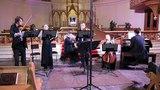 Концерт Баха =клавесин= Johann Sebastian Bach