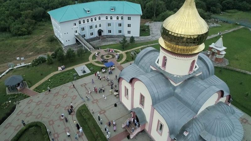 Свято Петропавловский женский монастырь