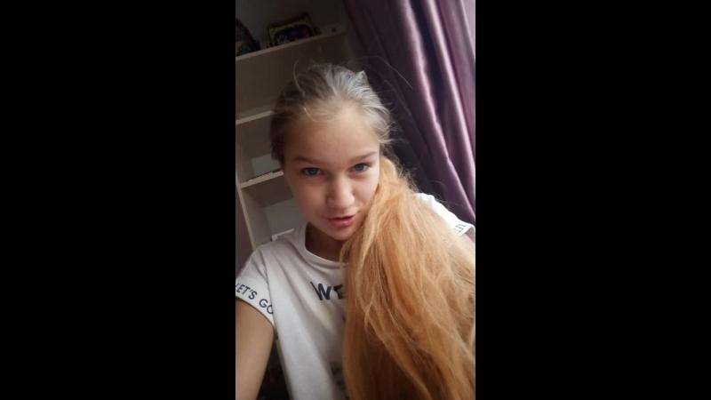 Лиза Гришина - Live