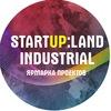 StartUp:Land