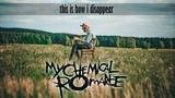 Ник Черников - This Is How I Disappear (MCR cover)