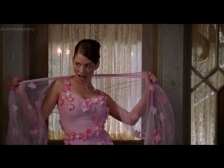 Кайлер Ли (Chyler Leigh), Джейми Прессли (Jaime Pressly) - Недетское кино (Not Another Teen Movie, 2001) 1080p - Голая? Секси