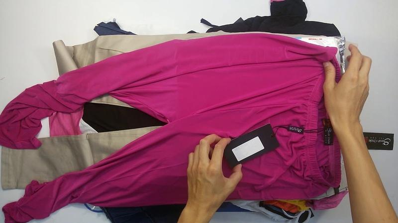 1340 Sarah Chole (10 kg) 1пак - женский микс итальянского бренда Sarah Chole