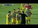 Греция 2018 7 тур 20 10 PAS Giannina Panetolikos