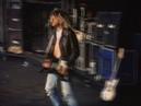 Kurt Cobain greets Sonic Youth (1991)