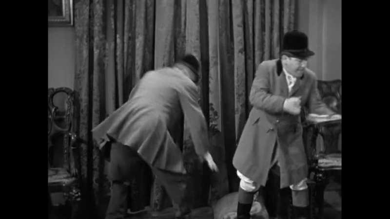 Ants In The Pantry (1936)