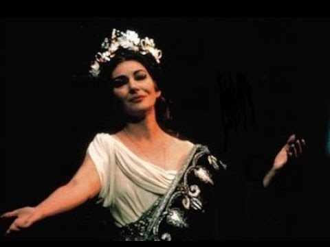 NORMA - Callas, Del Monaco, Simionato - Scala 1955 (Complete Opera Bellini)