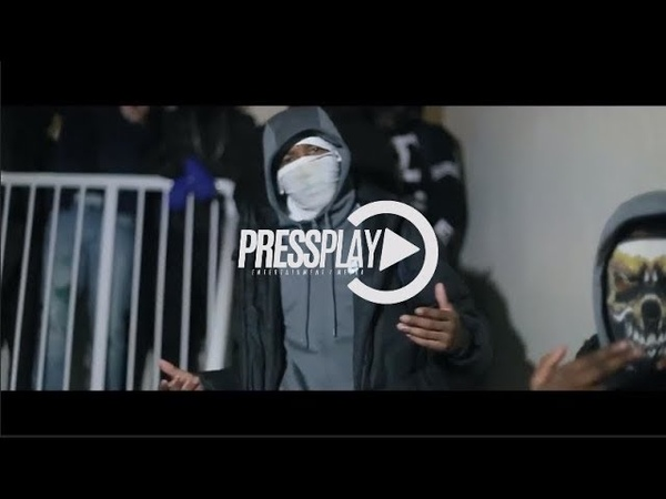 C17 Zedz X Valenti X KP - No Hook 2 (Music Video) @itspressplayuk