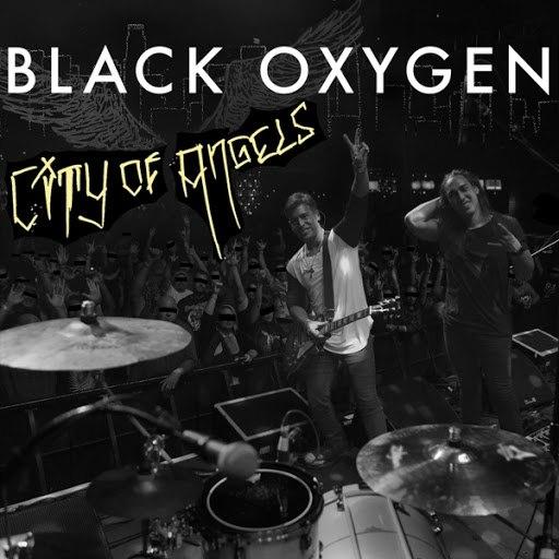 Black Oxygen альбом City of Angels