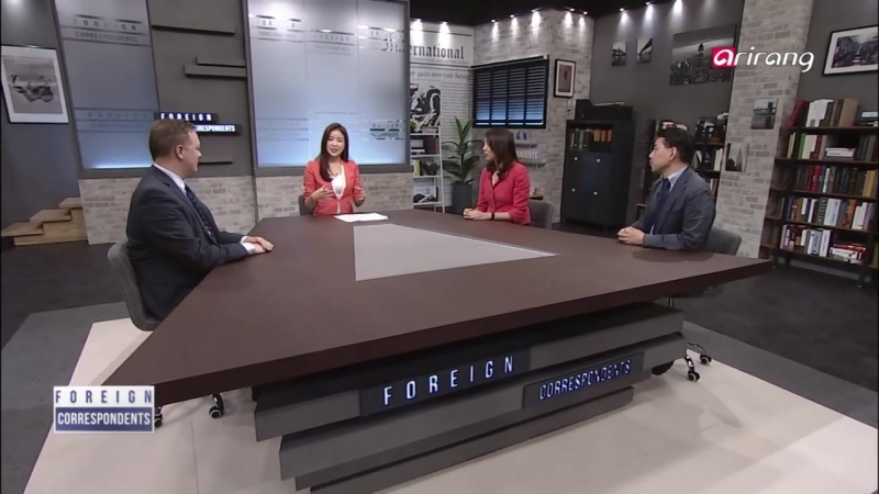 [Foreign Correspondents] Ep.80 - The inter-Korean summit and regional powers _ Full Episode (1)