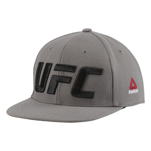 Кепка UFC Flat Peak