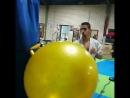 Отличная методика отработки Маваше гери дзёдан в Кёкусинкай карате. Подготовка бойца svk/oyama_mas