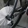 No more bike chain.