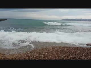 Пляж «Суворинские камни»21.01.19
