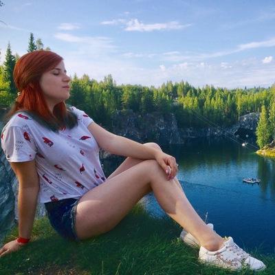 Мария Парфёнцева