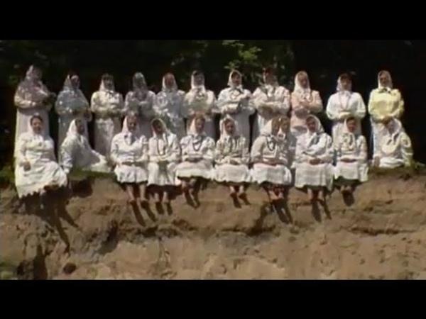 Dzūkiška darbo daina (Lithuanian folk song) - Siuntė anyta