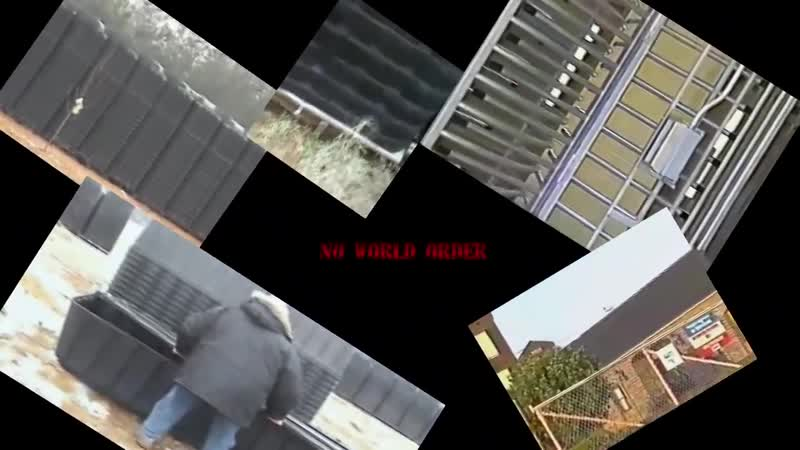 Drama Aka Treason - No World Order ( anti illuminatinew world order rap) Official Video - YouTube