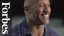 How Dwayne The Rock Johnson Became The World's Biggest Star Forbes