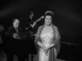 Клавдия Шульженко - Песня о любви