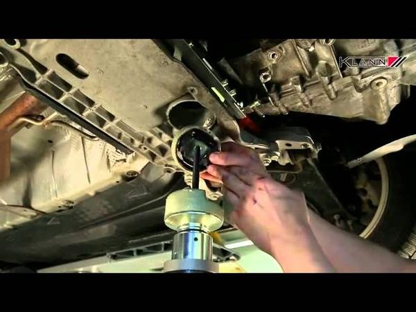 Kit para cambiar silentblocs dobles, cuna motor, VW / Audi / Seat / Skoda
