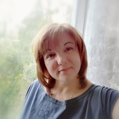 Оксана Муховская
