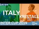 Italy - Kristall 6:7