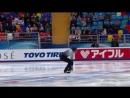 Elladj BALDE CAN Short Program Rostelecom Cup 2016